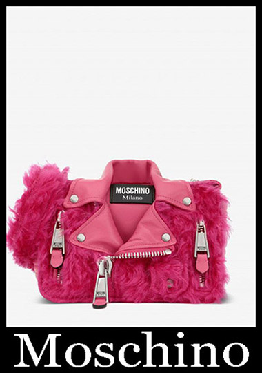 New Arrivals Moschino Bags 2018 2019 Women's Look 11