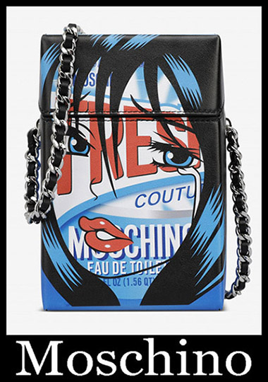New Arrivals Moschino Bags 2018 2019 Women's Look 12