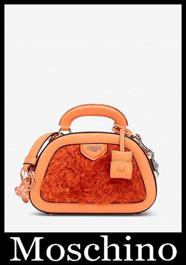 New Arrivals Moschino Bags 2018 2019 Women's Look 13
