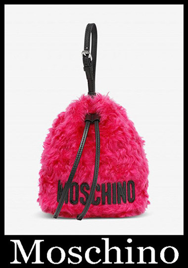 New Arrivals Moschino Bags 2018 2019 Women's Look 19