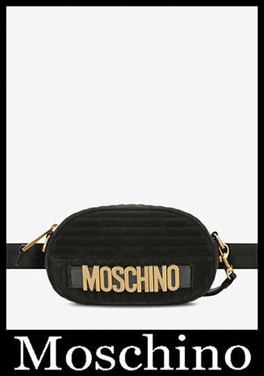 New Arrivals Moschino Bags 2018 2019 Women's Look 2
