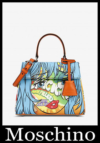 New Arrivals Moschino Bags 2018 2019 Women's Look 23