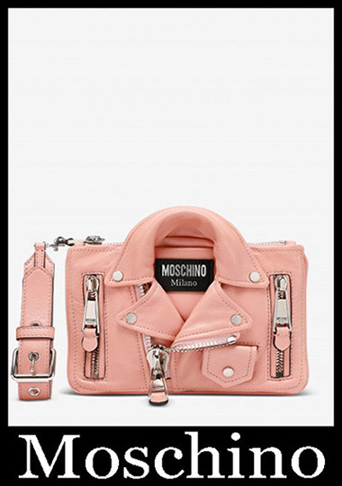 New Arrivals Moschino Bags 2018 2019 Women's Look 26