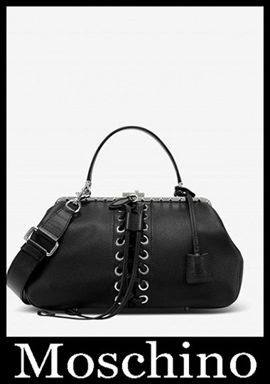 New Arrivals Moschino Bags 2018 2019 Women's Look 27