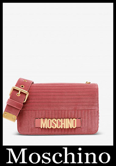 New Arrivals Moschino Bags 2018 2019 Women's Look 29