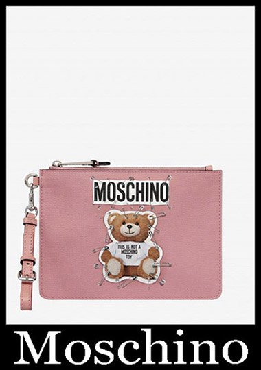 New Arrivals Moschino Bags 2018 2019 Women's Look 3