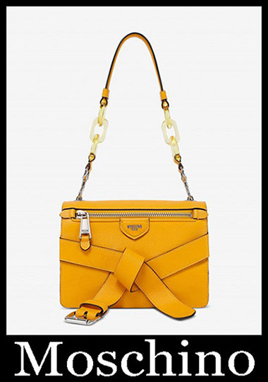 New Arrivals Moschino Bags 2018 2019 Women's Look 30