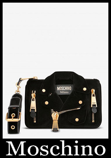 New Arrivals Moschino Bags 2018 2019 Women's Look 31