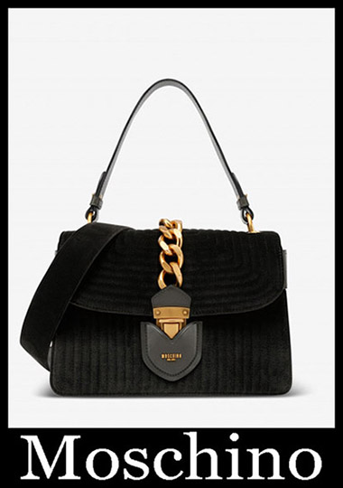 New Arrivals Moschino Bags 2018 2019 Women's Look 32