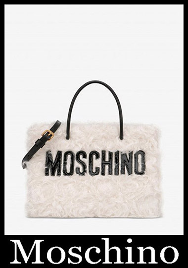 New Arrivals Moschino Bags 2018 2019 Women's Look 34