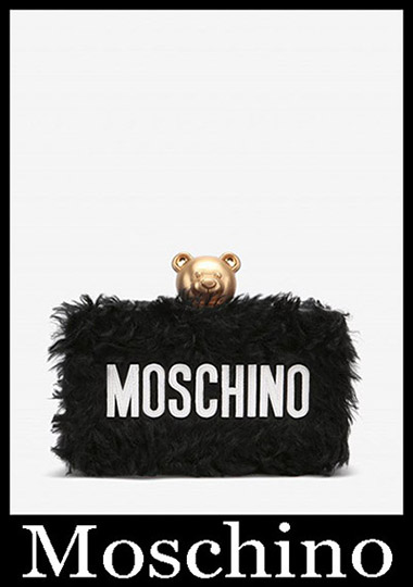 New Arrivals Moschino Bags 2018 2019 Women's Look 35