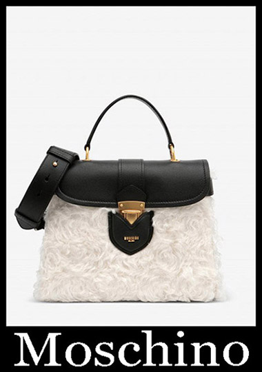 New Arrivals Moschino Bags 2018 2019 Women's Look 36