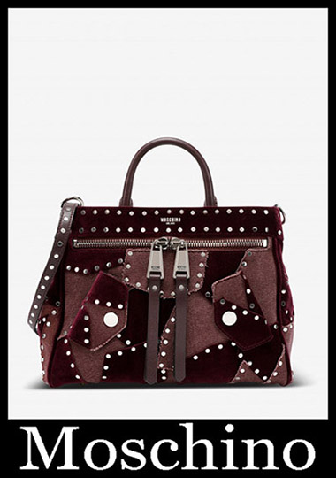 New Arrivals Moschino Bags 2018 2019 Women's Look 37