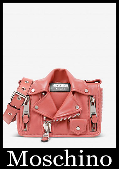 New Arrivals Moschino Bags 2018 2019 Women's Look 38
