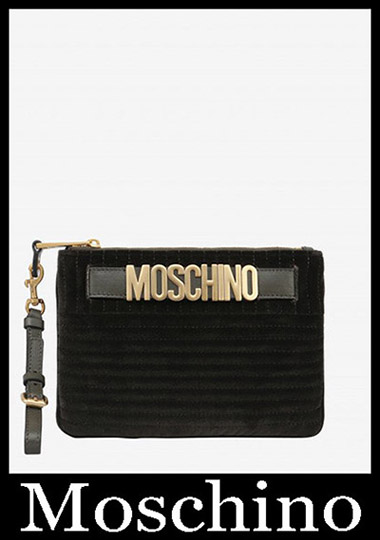 New Arrivals Moschino Bags 2018 2019 Women's Look 4