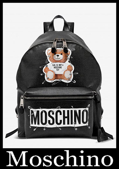 New Arrivals Moschino Bags 2018 2019 Women's Look 40