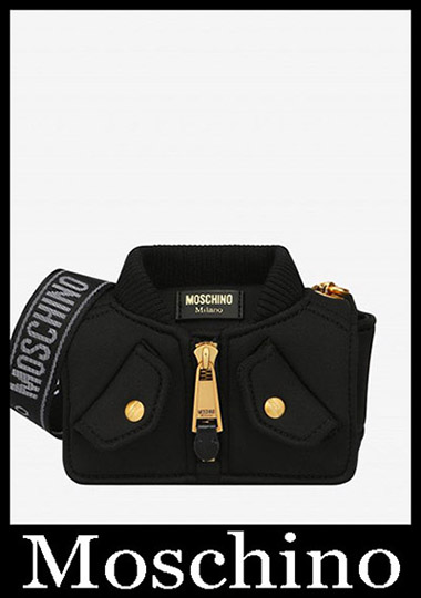 New Arrivals Moschino Bags 2018 2019 Women's Look 5