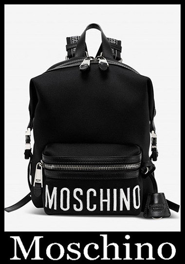 New Arrivals Moschino Bags 2018 2019 Women's Look 6