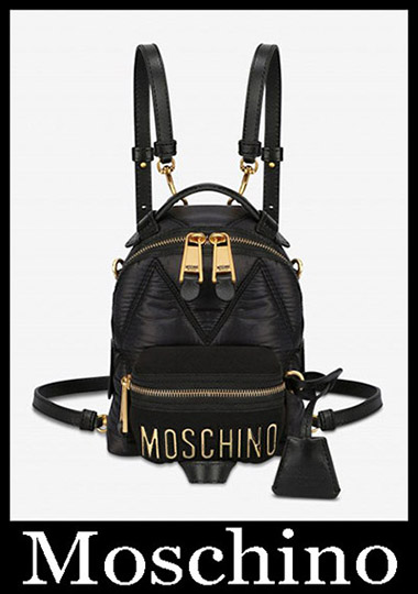 New Arrivals Moschino Bags 2018 2019 Women's Look 7