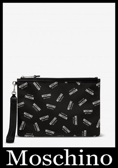 New Arrivals Moschino Bags 2018 2019 Women's Look 8