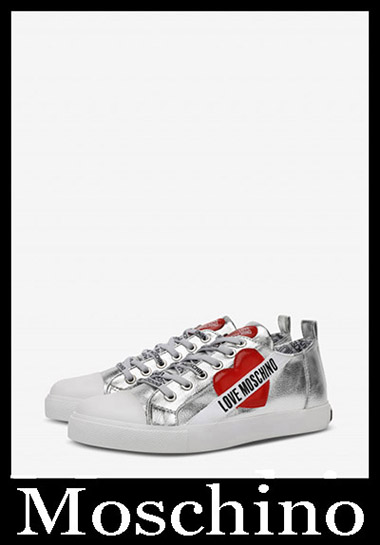 New Arrivals Moschino Shoes 2018 2019 Women's Look 2