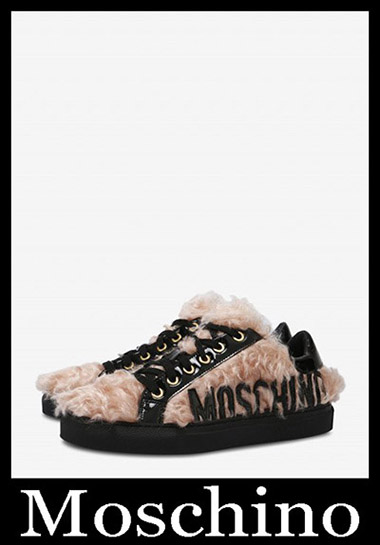 New Arrivals Moschino Shoes 2018 2019 Women's Look 21
