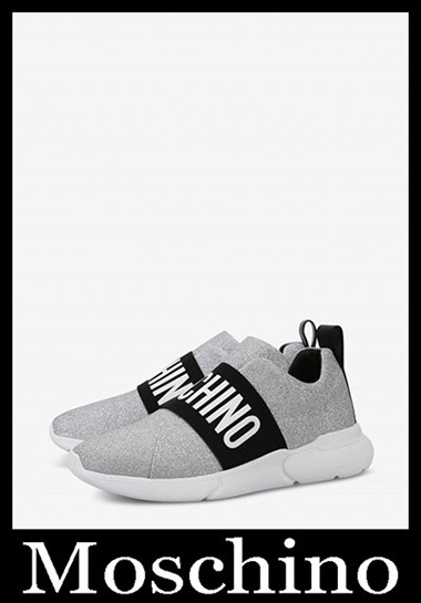 New Arrivals Moschino Shoes 2018 2019 Women's Look 29