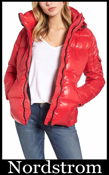 New Arrivals Nordstrom Jackets 2018 2019 Women's 21