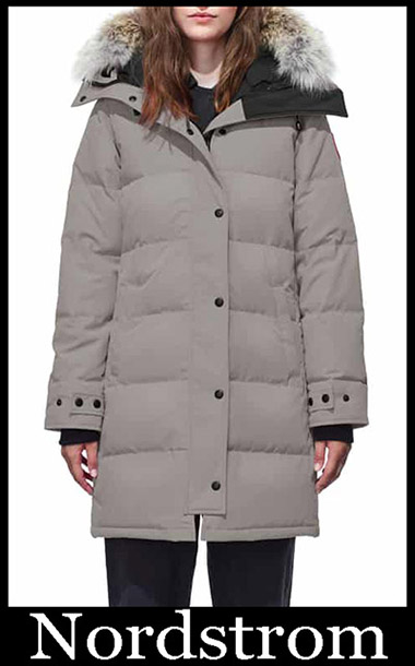 New Arrivals Nordstrom Jackets 2018 2019 Women's 24