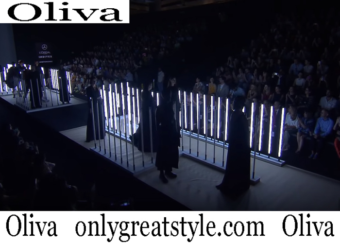New Arrivals Oliva Spring Summer 2019 Men's