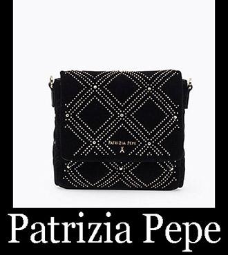 New Arrivals Patrizia Pepe Bags 2018 2019 Women's 11