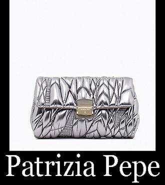 New Arrivals Patrizia Pepe Bags 2018 2019 Women's 12