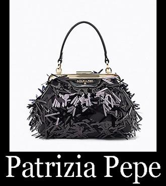 New Arrivals Patrizia Pepe Bags 2018 2019 Women's 13