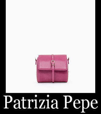 New Arrivals Patrizia Pepe Bags 2018 2019 Women's 16