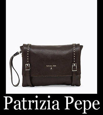 New Arrivals Patrizia Pepe Bags 2018 2019 Women's 17