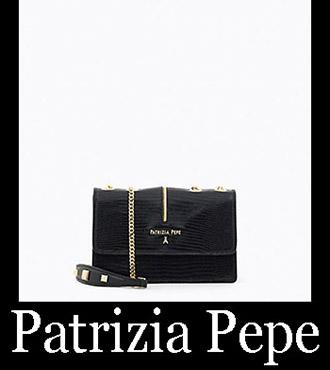 New Arrivals Patrizia Pepe Bags 2018 2019 Women's 2