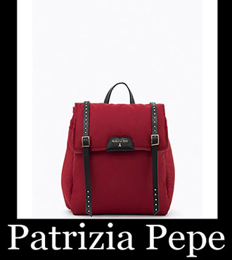 New Arrivals Patrizia Pepe Bags 2018 2019 Women's 3