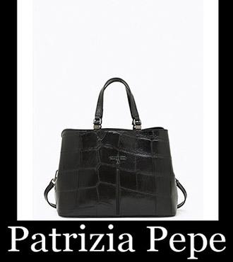 New Arrivals Patrizia Pepe Bags 2018 2019 Women's 37