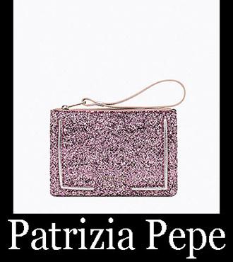 New Arrivals Patrizia Pepe Bags 2018 2019 Women's 39