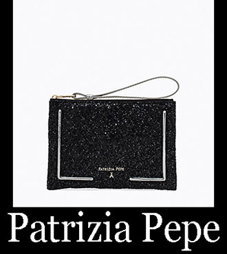 New Arrivals Patrizia Pepe Bags 2018 2019 Women's 40