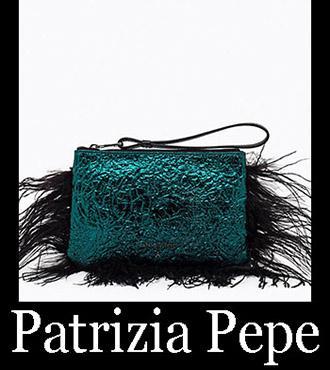 New Arrivals Patrizia Pepe Bags 2018 2019 Women's 43