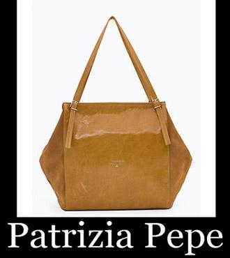 New Arrivals Patrizia Pepe Bags 2018 2019 Women's 44