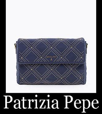 New Arrivals Patrizia Pepe Bags 2018 2019 Women's 47