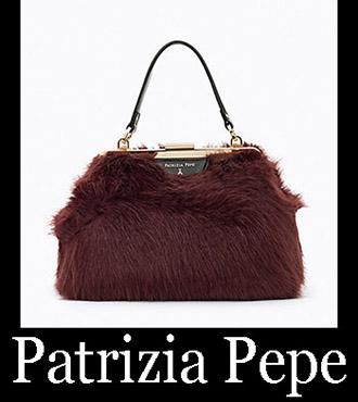 New Arrivals Patrizia Pepe Bags 2018 2019 Women's 48