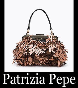 New Arrivals Patrizia Pepe Bags 2018 2019 Women's 49