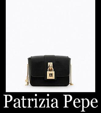 New Arrivals Patrizia Pepe Bags 2018 2019 Women's 5