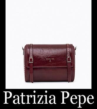 New Arrivals Patrizia Pepe Bags 2018 2019 Women's 52