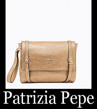 New Arrivals Patrizia Pepe Bags 2018 2019 Women's 54