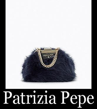 New Arrivals Patrizia Pepe Bags 2018 2019 Women's 55