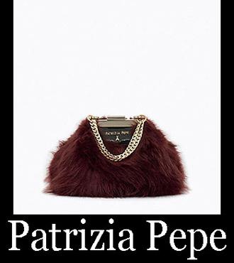 New Arrivals Patrizia Pepe Bags 2018 2019 Women's 57